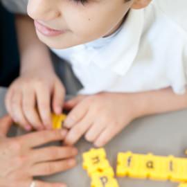 Teaching Braille-RNIB